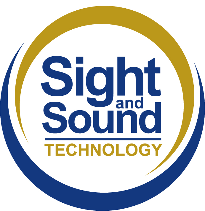 Sight and Sound Logo